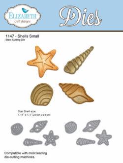ECD - Shells Small Dies