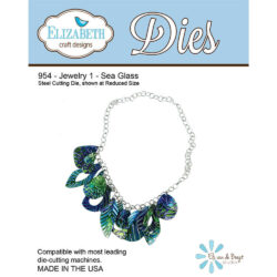 ECD - Jewelry 1 - Sea Glass