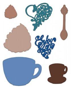 HC - Coffee Mug Die