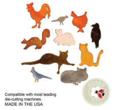 ECD - CountryScapes - Country Critters 1