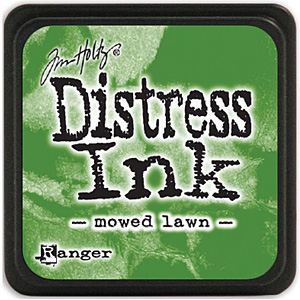 Distress Ink - Mowed Lawn