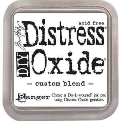 Custom Blend