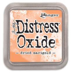 Dried Marigold