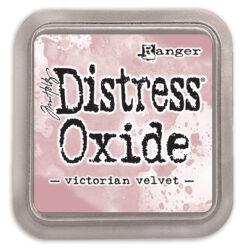 Victorian Velvet